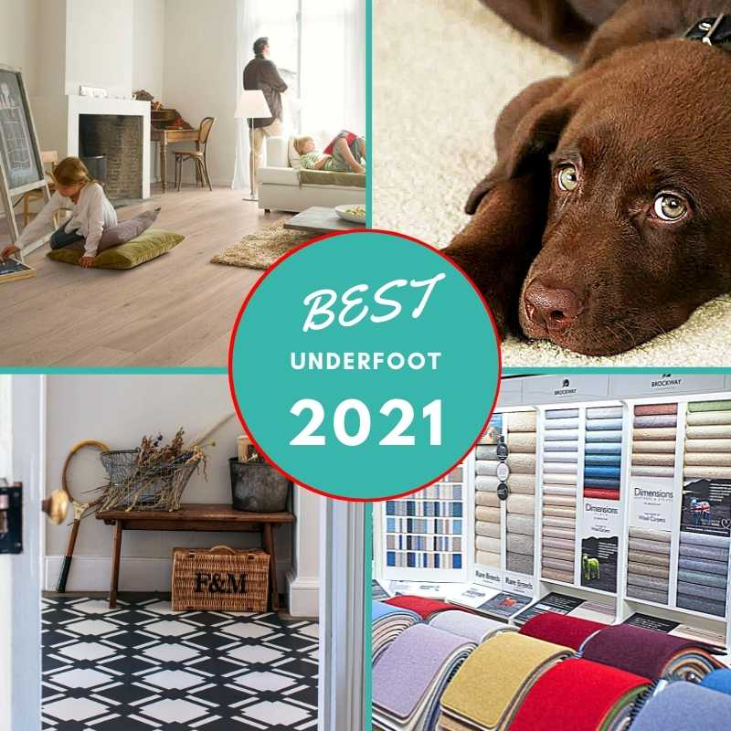 best carpets and floors guide 2021