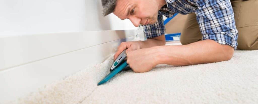 Floormaster Process, Floor & Carpet Fitting